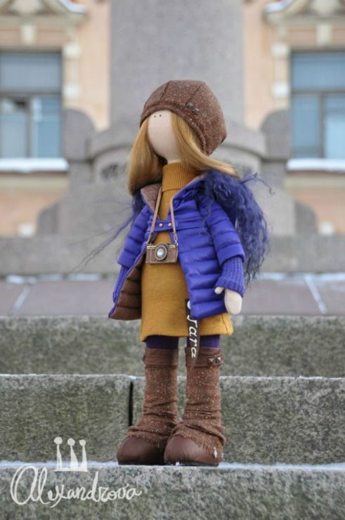 Gallery.ru / Фото #1 - Татьяна Александрова (второй альбом) - novilar