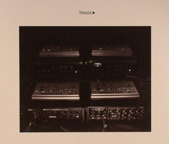 TM404 - TM404 [Kontra-Musik]