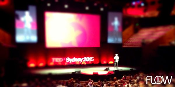 The Road to TEDx