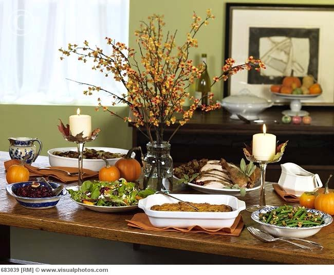 Ideas about buffet table settings on pinterest