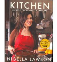 Want - who does want Nigella in their kitchen?!