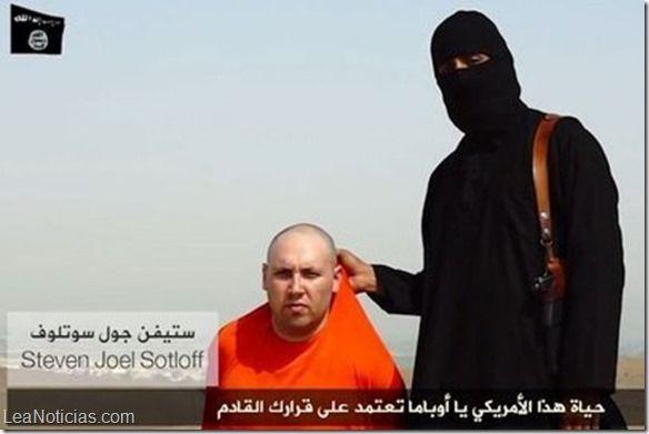 The New York Times: el Estado Islámico podría decapitar a otros tres periodistas norteamericanos - http://www.leanoticias.com/2014/08/21/the-new-york-times-el-estado-islamico-podria-decapitar-a-otros-tres-periodistas-norteamericanos/