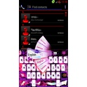 GO Keyboard Pink Flame Pro - Android Apps on Google Play