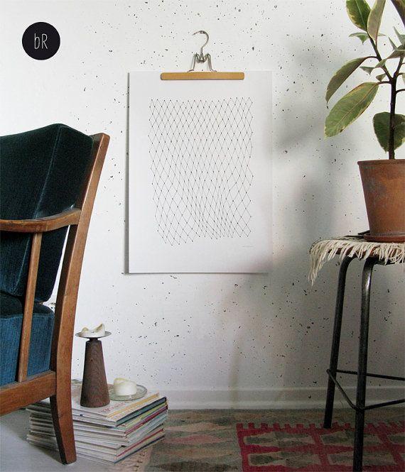 Ideas, Hanging Art, Bastisrik, Wall Decorations, Prints Design, Pants Hangers, Display, Gallery Wall, Hanging Posters