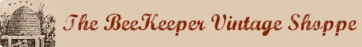 Vintage Shopping! The Beekeeper Vintage Shoppe