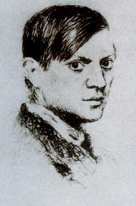 ART & ARTISTS: Picasso self-portraits