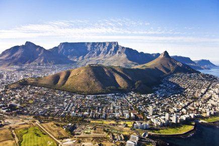 Südafrika Urlaub im Januar