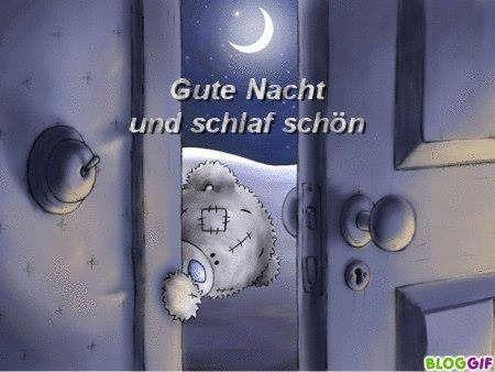 ich wünsche euch noch einen abend und später eine gute nacht – www.1pic4u.com/…