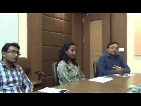 Dynamic Levels Chief Research Analyst on Union Budget 2015