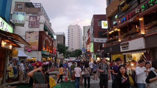 Best Guesthouses When Traveling In Seoul Korea