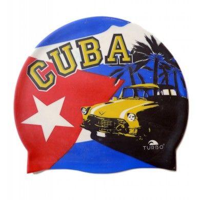 #gorro #natacion #triatlon #Turbo #Cuba