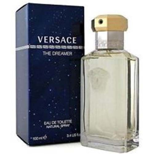 The Dreamer By Versace 100 ml e 3.4 US fl. oz brand new #Versace