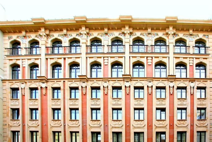 OopsnewsHotels - Arbat House Hotel