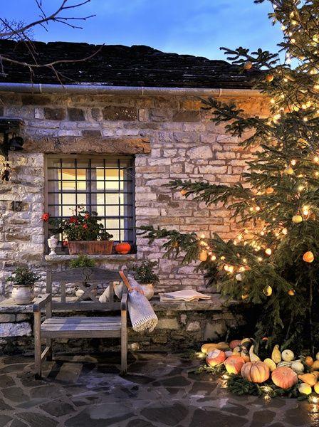 Να Που Να Πάτε Τα Χριστούγεννα!