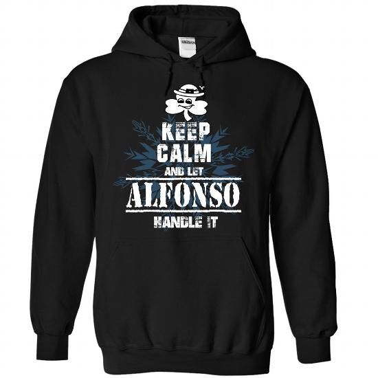 ALFONSO T-Shirts, Hoodies (39.95$ ==► BUY Now!)
