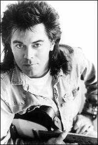 Marty Stuart....Saw in concert with Travis Tritt on the NO HATS tour early 90's in Seattle or Tacoma