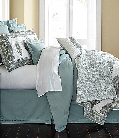 Villa By Noble Excellence Alana Quilt Mini Set Dillards