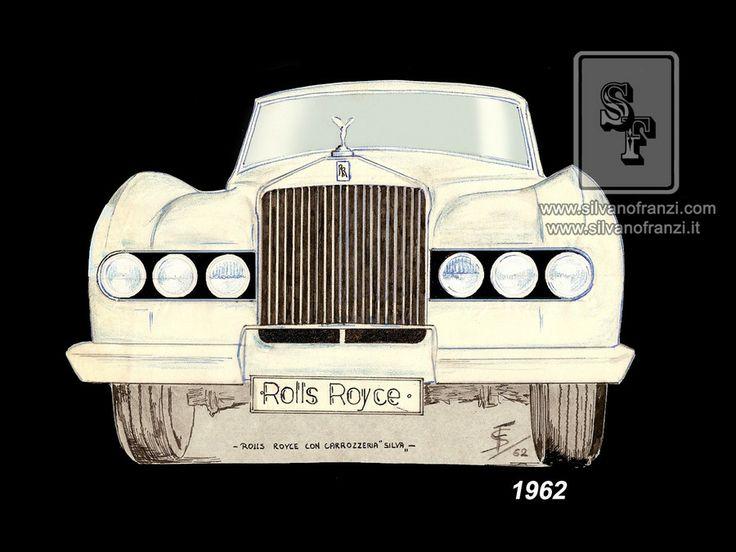 RR by Silva 1962 by phõtos_gráphein Silvano Franzi  on 500px