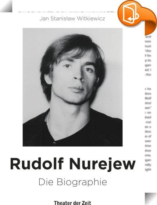 """Rudolf Nurejew    ::  """"Rudolf Nurejew"""" erzählt die Geschichte des berühmtesten Balletttänzers der Welt. Geboren 1938 in Sibirien, er absolvierte noch mit 17 Jahren die renommierte Staatliche Choreografie-Schule Leningrad (heute: Waganowa-Ballettschule). Während einer Tournee 1961 in Paris beantragte er Asyl in Frankreich. Mit seinen Choreografien hat er viele klassische Ballettwerke wie """"Nussknacker"""", """"Don Quijote"""" und """"Schwanensee"""" wiederbelebt und in die Moderne fortgeschrieben. Er m..."""