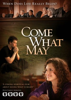 Come What May - Christian Movie/Film on DVD. http://www.christianfilmdatabase.com/review/come-what-may/