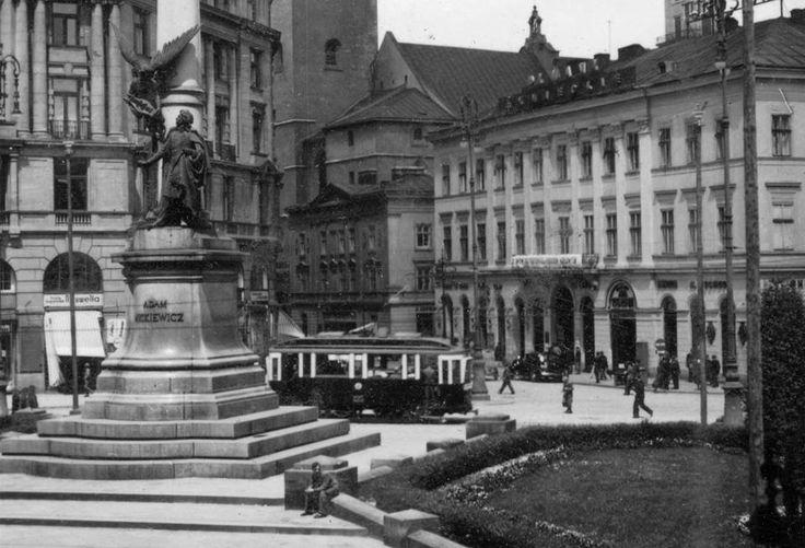 Lwow, 1939