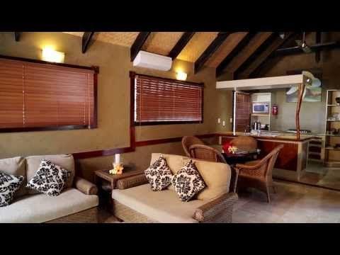 Rumours Beachside Romance Villa 5: Rarotonga Resort Accommodation