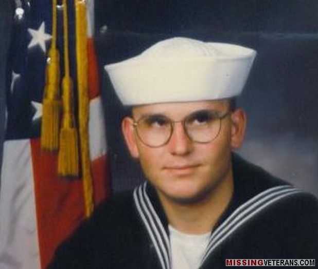 1995: Jeffrey Daniel Osborne is a U.S. Navy Veteran who disappeared from his home at 35317 Carson Drive in Zephyrhills, Florida after last being seen on August 17. 1995.   Read more: http://www.missingveterans.com/1995/jeffery-osborne/