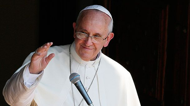 Address of Pope Francis to the coordinating committee of CELAM, July 28, 2013