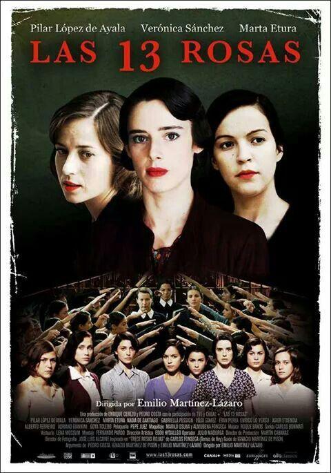 Narra la historia de unas jóvenes condenadas a muerte por un Tribunal Militar por un delito que no habían cometido.