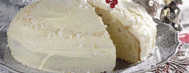Συνταγή: Chef Χρήστος Λάμπρου    Προθερμαίνουμε τον φούρνο στους 180°C. Κοσκινίζουμε το αλεύρι μαζί με το baking powder ή τη σόδα. Αφρατεύουμε στο μίξερ...