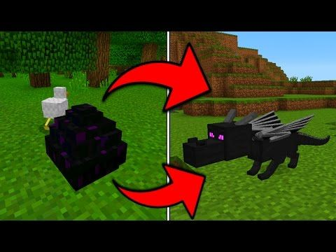 Minecraft Pe - How To Spawn A Wither Storm - Minecraft