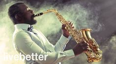 Musica de jazz moderno y relajante intrumental con saxofón para trabajar, estudiar, concentrarse o relajarse. Jazz alegre y contemporaneo, suave y romantico....