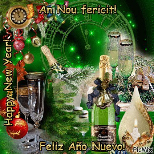 Feliz Año Nuevo!a3