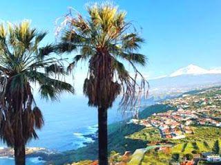 Туризм, природа и отдых: Канарские острова