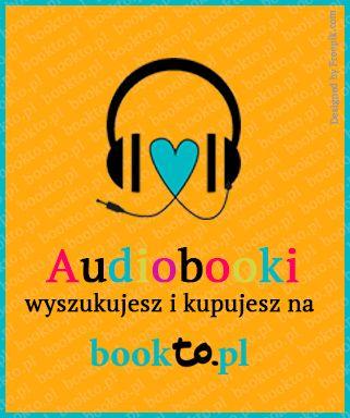 """Szukaj audiobooków na bookto.pl.  Jak łatwo przeglądać katalog? Wybieracie kategorię z menu głównego, a potem w menu po lewej stronie zaznaczacie """"audiobooki"""". Proste! http://bookto.pl/katalog/audiobooki"""