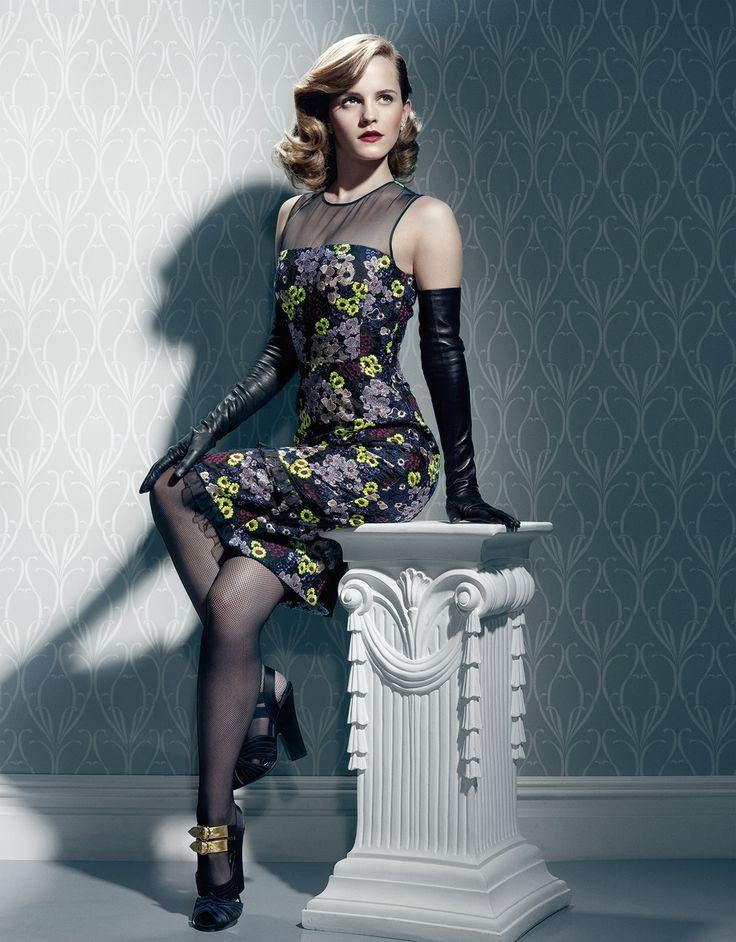 Emma Watson | Galería de fotos 32 de 51 | Vanity Fair