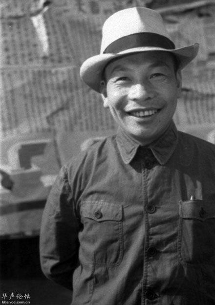 Chiang Ching-kuo.