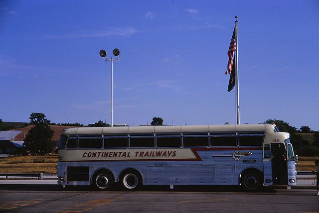 224 best ideas about trailways eagle on pinterest Silver eagle motor coach