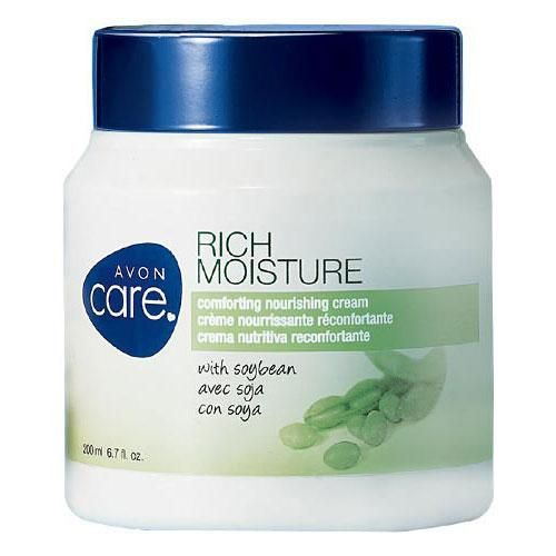 Avon Care Rich Moisture Comforting Nourishing Cream | AVON   https://brittlcole43.avonrepresentative.com/