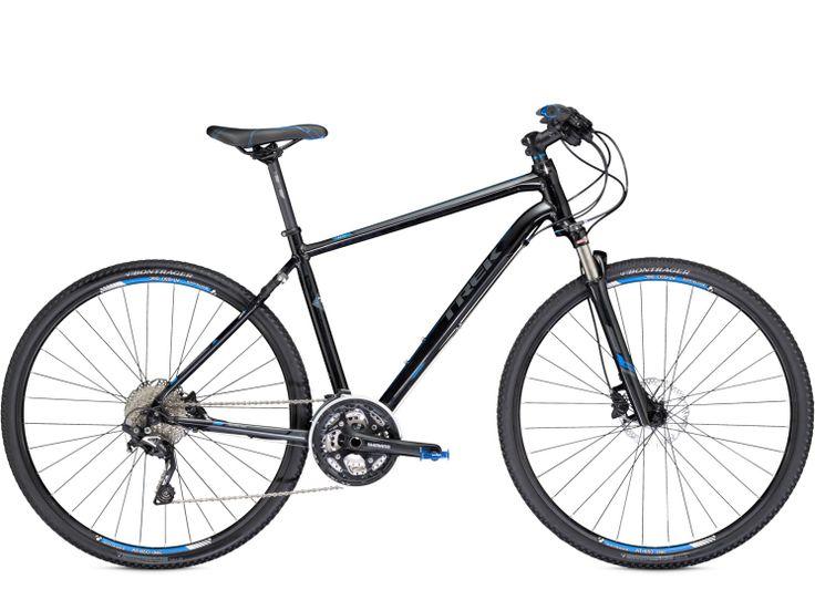 8.6 DS - Trek Bicycle