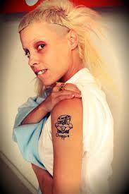 Image result for yolandi visser tattoo