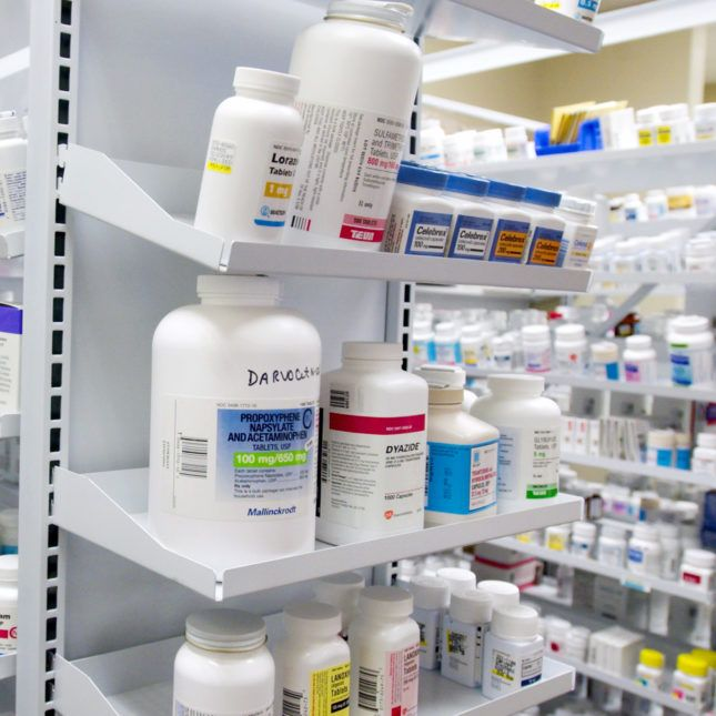 Greater transparency about the rebates that drug makers give pharmacy benefit managers could help control rising drug costs.