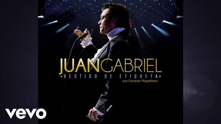 Juan Gabriel - No Es Bueno Que Te Vayas (Audio)