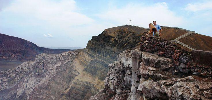 Masaya Volcano National Park, Nicaragua Destinations.