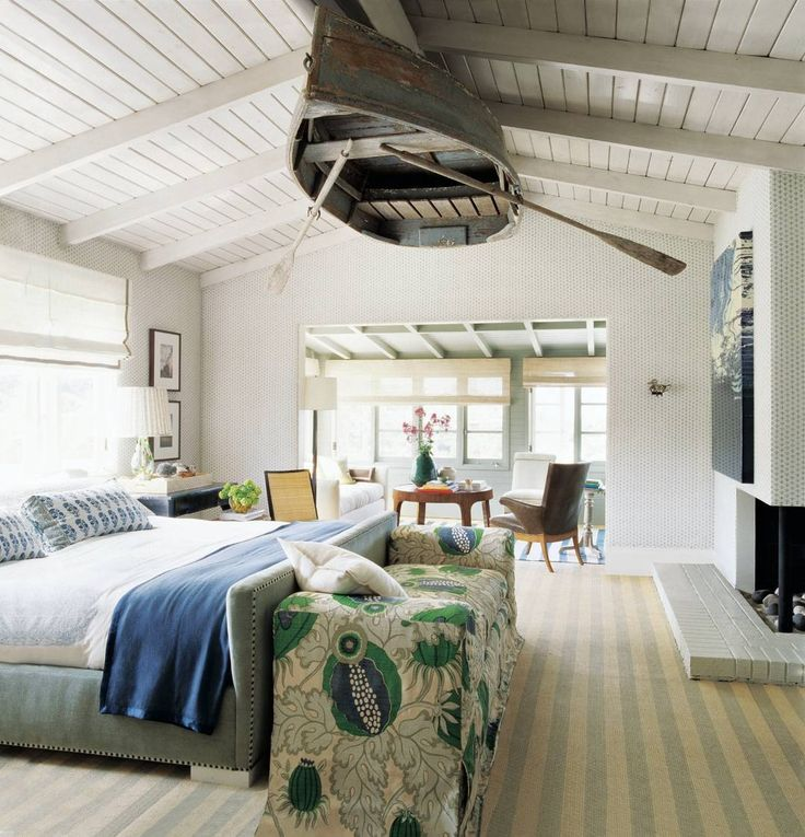 Setting sail design jeffrey alan marks ross cassidy for Beach house design jeffrey strnad