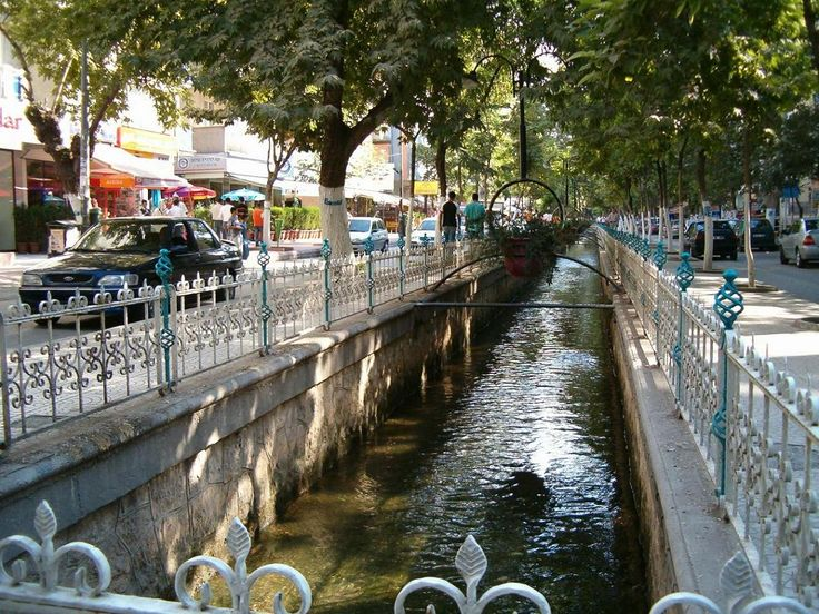 Malatya, Turkey