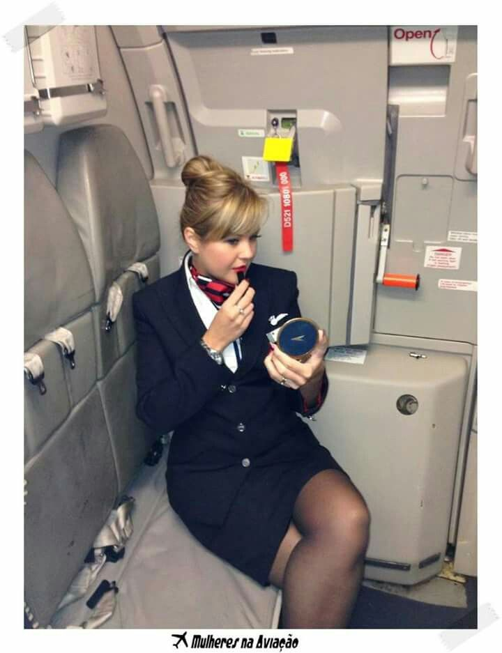 1052 best Flight attendant images on Pinterest Cabin crew - british airways flight attendant sample resume