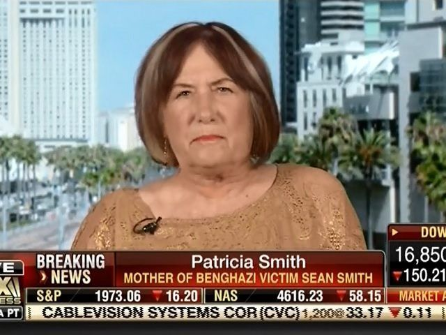 "Benghazi Victim's Mother: 'Special Place In Hell' For People Like Hillary, ""I Hope She Enjoys It There'"
