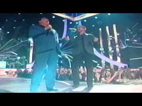 Juan Gabriel,Paty,Juanes,Alejandro Fernandez,Premios Billboard 2016