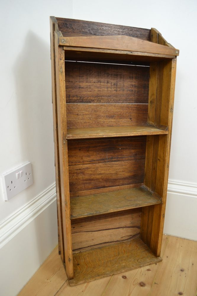25 best ideas about wooden bookcase on pinterest bookshelf ideas shelves and homemade. Black Bedroom Furniture Sets. Home Design Ideas